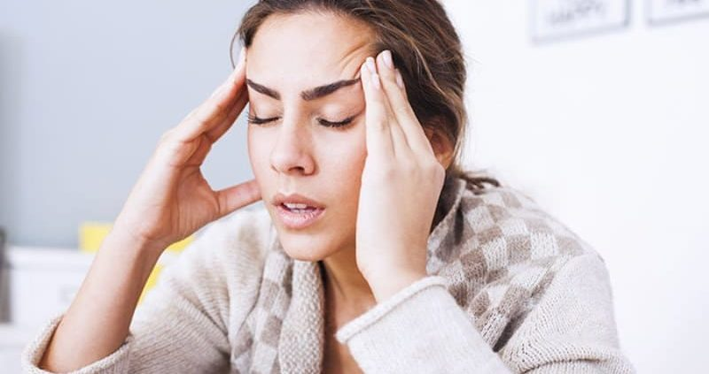 Cough Headache : Causes,Symptoms & Home Remedies