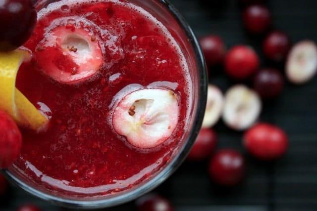 Cranberry juice to treat Kidney Stone