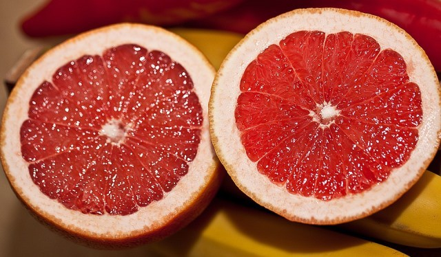 Grapefruit Kills Stomach fat