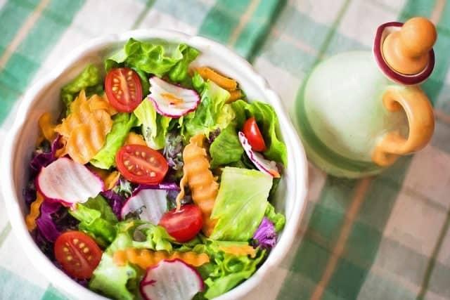 Healthy Diet For Fibromyalgia Pain