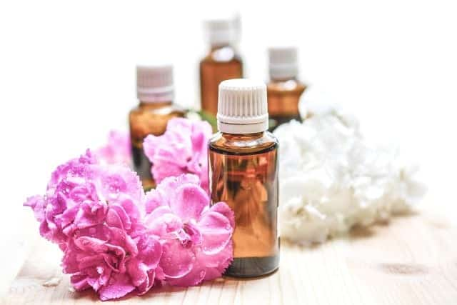 Herbs & Essential Oils For Fibromyalgia Pain