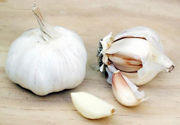 How To Remove Warts Using Garlic