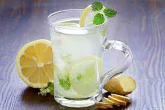 Lemonade to treat Kidney Stone