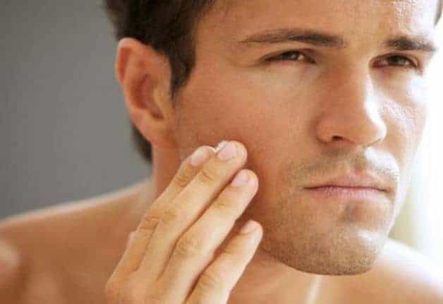 Remedies for acne caused by masturbation