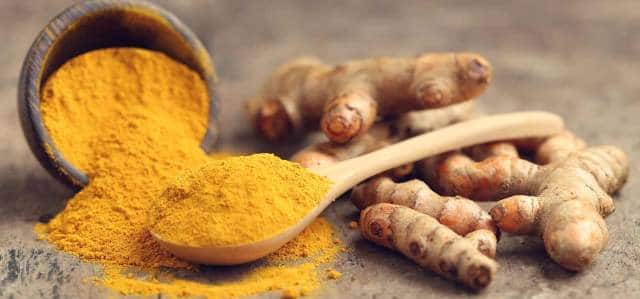 Turmeric To Treat Hives
