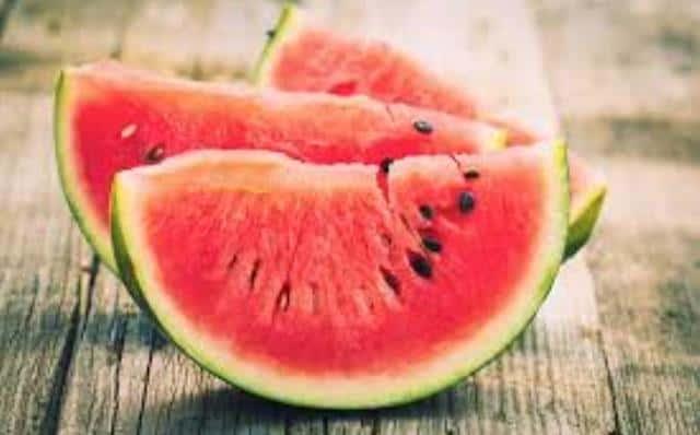 Watermelon to treat Kidney Stone