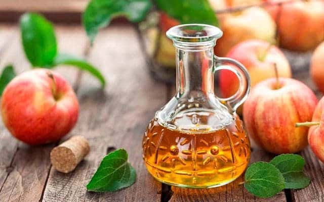consume ACV and Honey to treat Kidney Stone