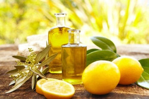consume Lemon Juice and Olive Oil to treat Kidney Stone