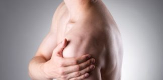 What Is Axillary Nerve Dysfunction