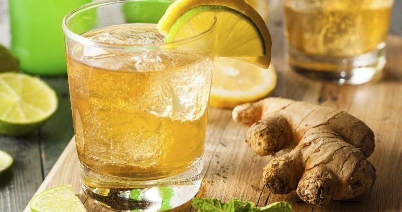 10 Science Backed Health Benefits Of Ginger Ale
