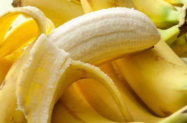 Banana for tuberculosis