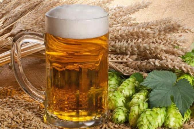 Barley brew