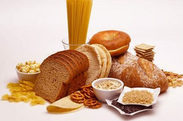 CarbohydratesRich Food For Thicker Thighs