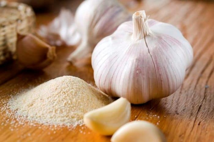 Garlic for Chlamydia