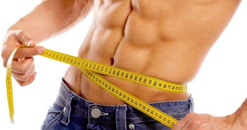 How Do Men Gain Weight With A Fast Metabolism?