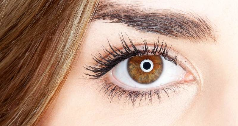Brown Spots On The Sclera : Causes,Symptoms,Treatment