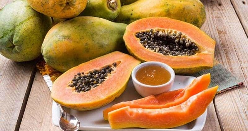 How To Use Papaya For Heartburn To Get Rid Of It Permanently