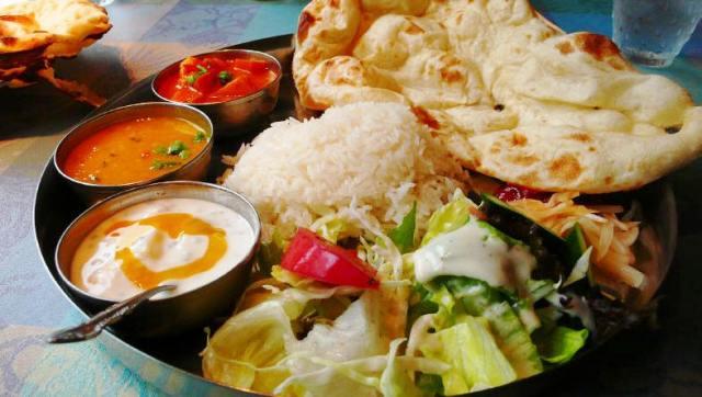 Indian vegetarian diet plan