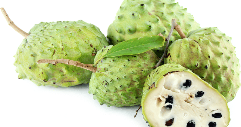 14 Health Benefits Of Guanabana (Soursop) Apart From Healing Cancer