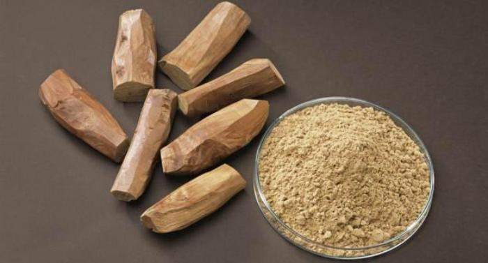 What is Sandalwood