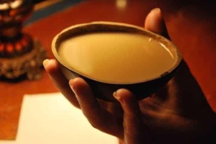 Health benefits of kava