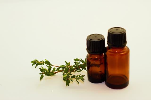 Thyme-oil