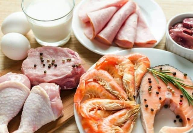What Foods Increase Mucus Production