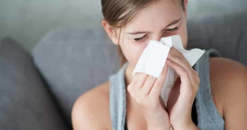 10 Proven Home Remedies To Cure Dry Nose Permanently