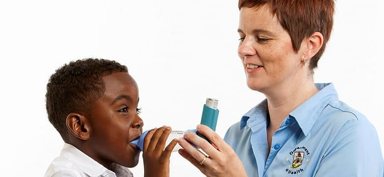 Reduces Asthma risk