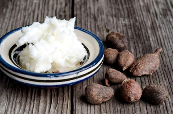 Homemade night cream for skin pigmentation