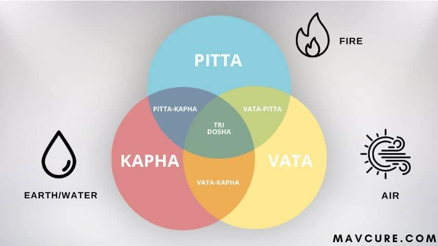 Dosha personality pitta Understanding Pitta