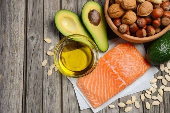 omega-3 fatty acids for white blood cells