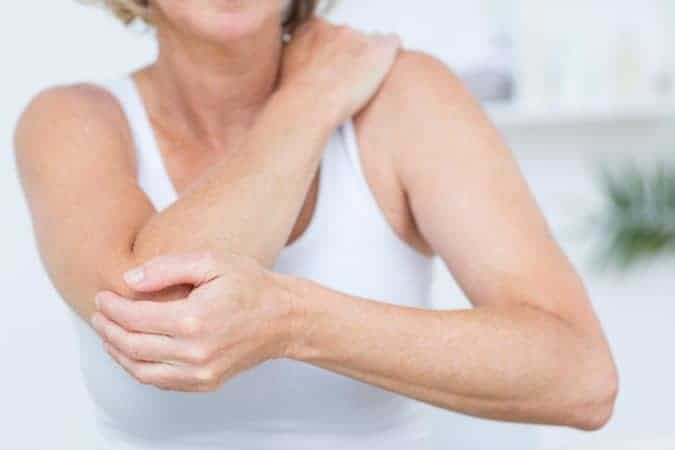 Can Relief Pain