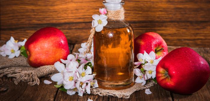 Honey Face Masks For Curing Acne Using Honey And Apple Cider Vinegar
