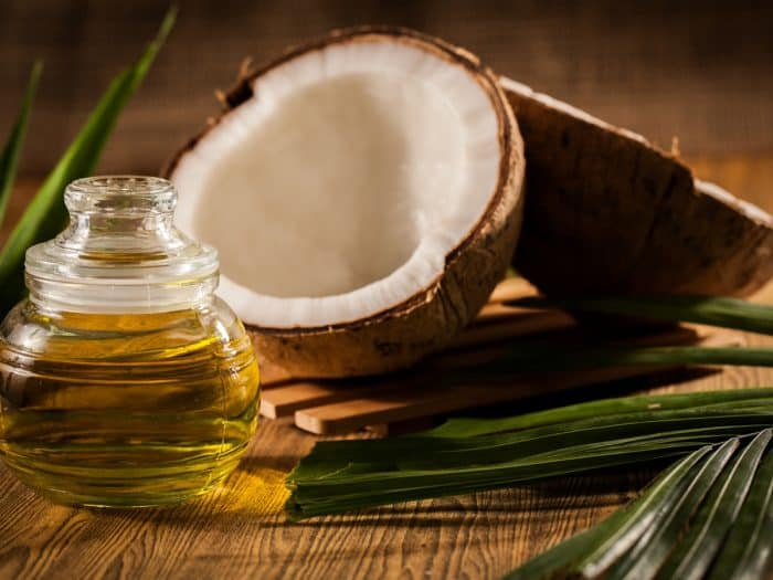 Honey Face Masks For Oily Skin Using Honey And Coconut oil