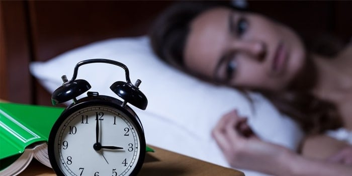Triphala Can Cause Insomnia
