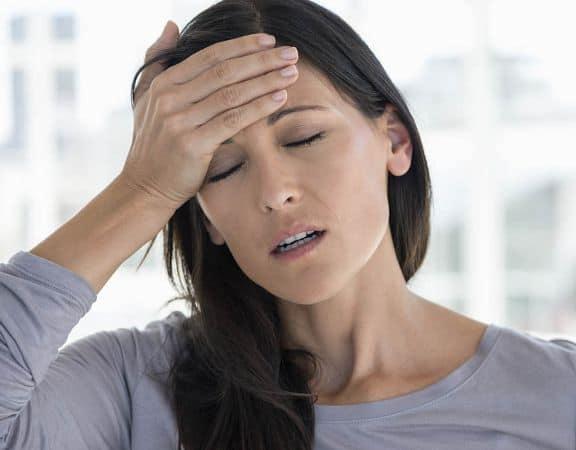 Turmeric may cause headaches
