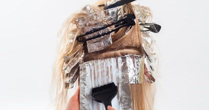 Home Remedies To Treat Hair Dye Allergies