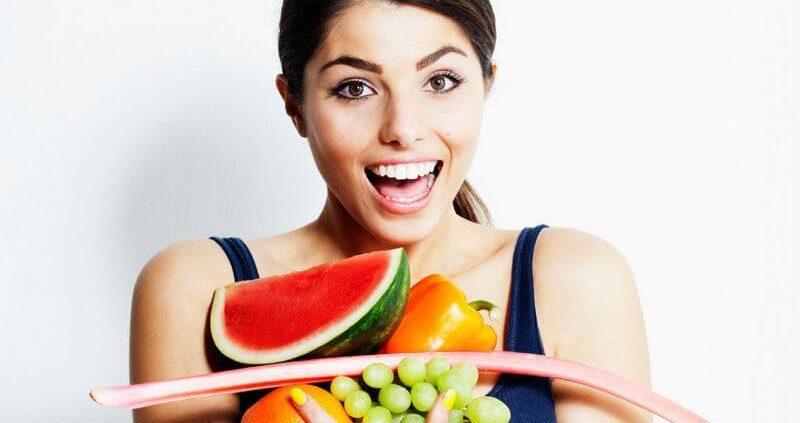 Kapha Dosha Pacifying Diet
