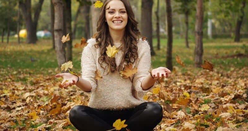 Vata Pacifying Daily Routine