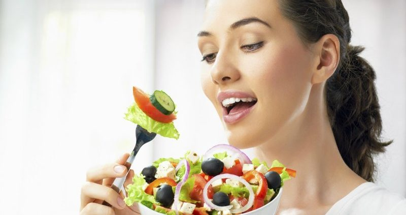 Vata Pacifying Diet
