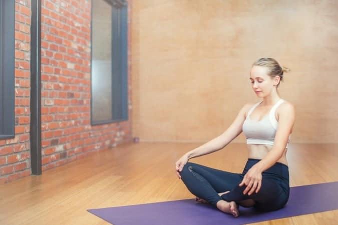 Yoga Exercises For Orofacial Myofunctional Disorder