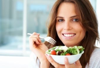 Vata-Pitta Diet & Food