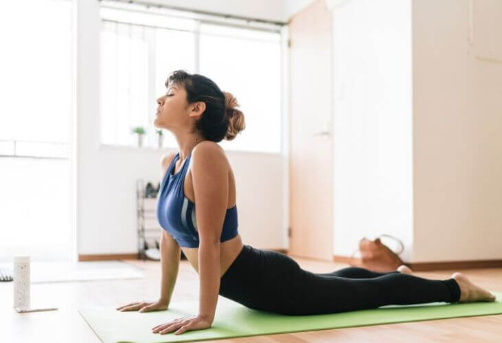 Exercises And Yoga Postures To Perform And Avoid During Hip Bursitis
