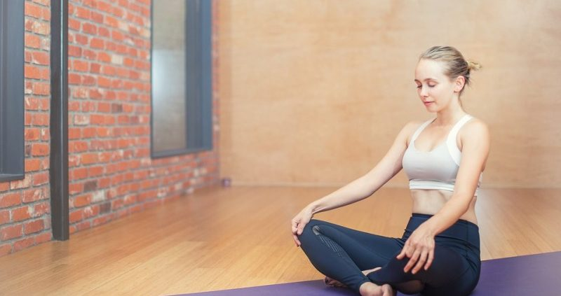 Meditation & Other Methods For Coping With Stress