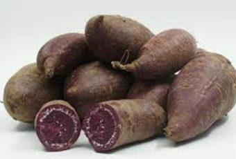 Health Benefits Of Murasaki Sweet Potato