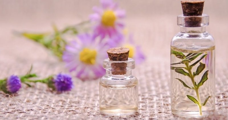 Health Benefits Of Aromatherapy