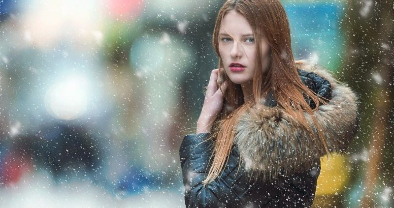 How To Beat The Winter Blues With Self-Love and Healthy Habits
