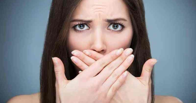 6 Side Effects of Mouth Breathing & How to Combat Them