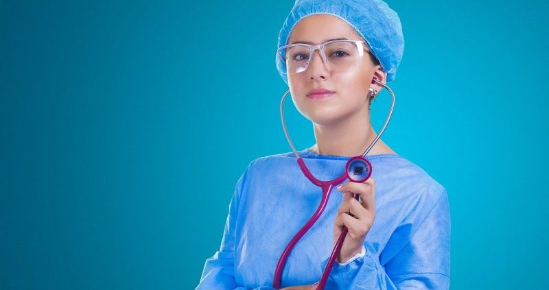 10 Of The Best Specialist Nursing Fields